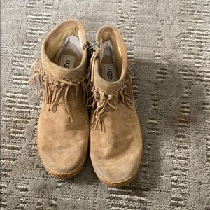 Ugg women's shoes size 9